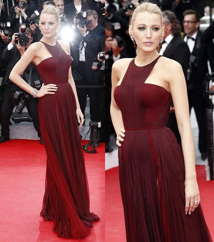 2014 Best Dressed - Blake Lively3