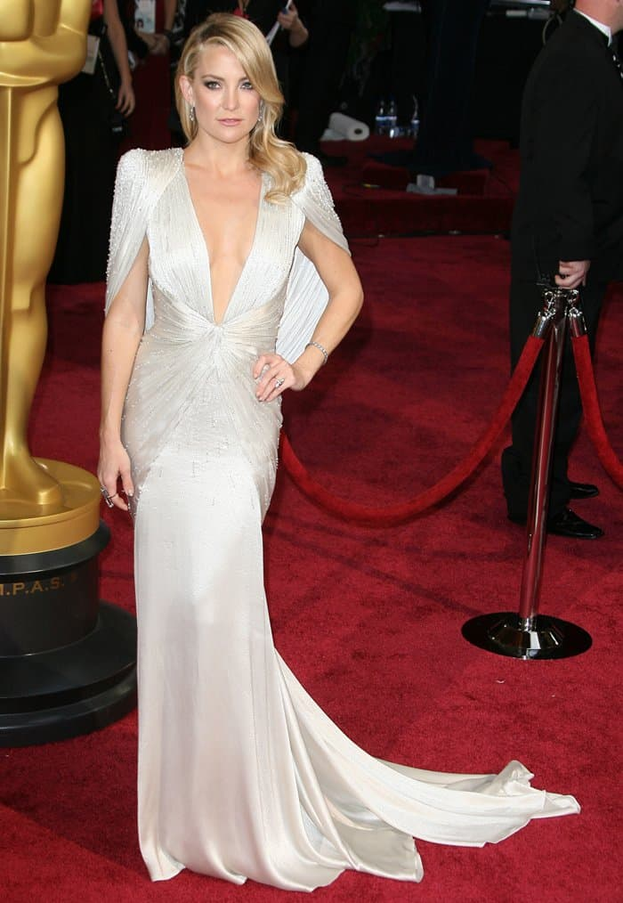 2014 Best Dressed - Kate Hudson2