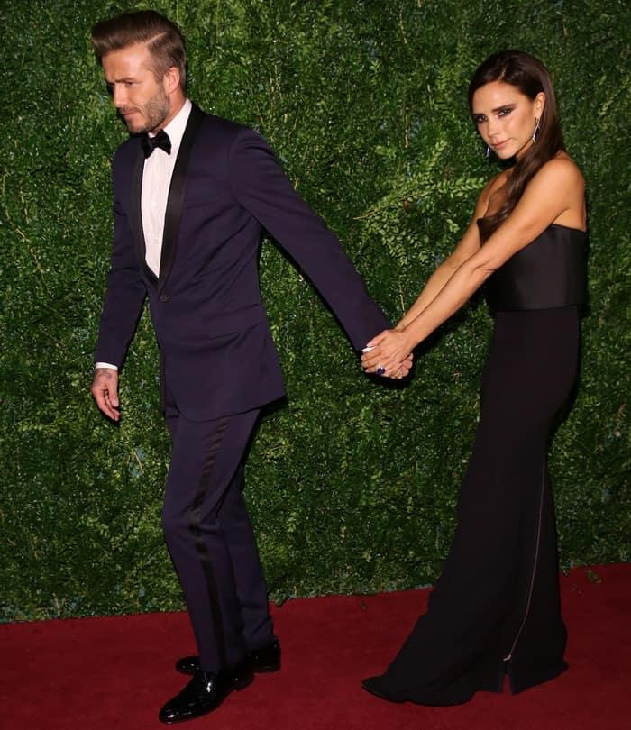 60th London Evening Standard Theatre Awards 2014