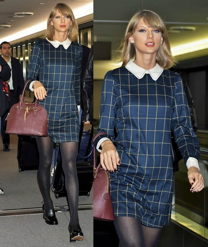 Bargain Dresses Taylor Swift3