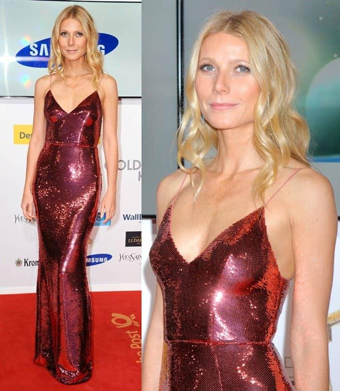Rectangular Shape Gwyneth Paltrow3