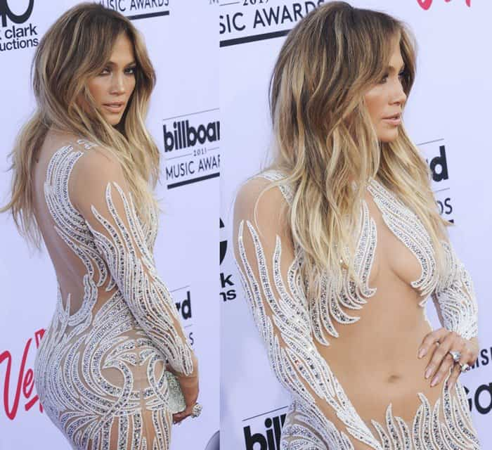 2015 Billboard Music Awards Arrivals