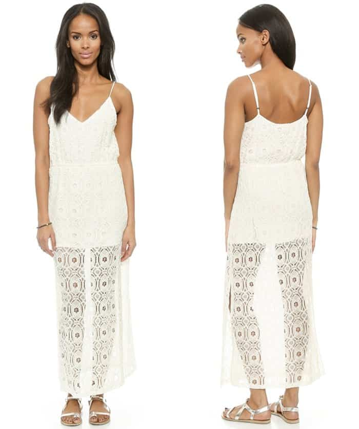 LIV Grace Lace Maxi Dress3
