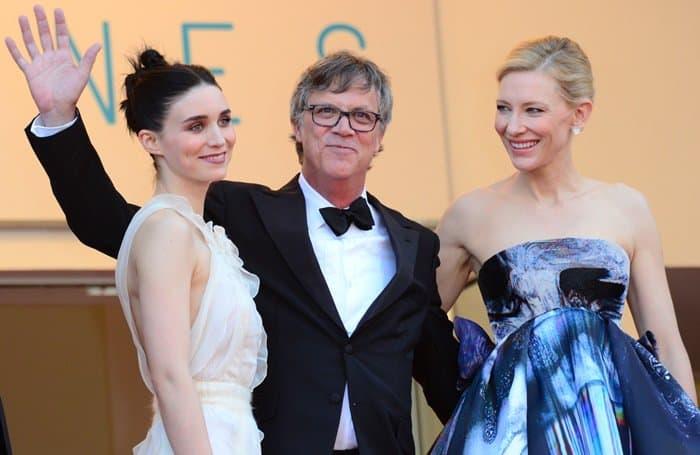 68th Annual Cannes Film Festival - 'Carol' - Premiere