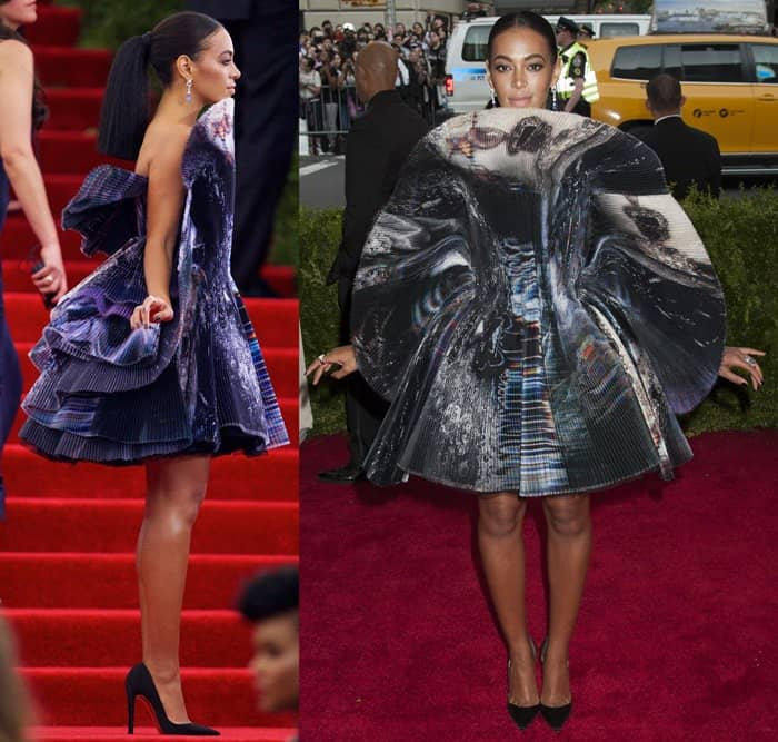 Met Gala - 'China: Through The Looking Glass'