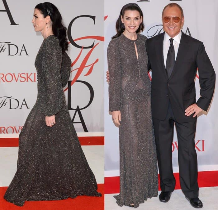 2015 CFDA Fashion Awards - Arrivals
