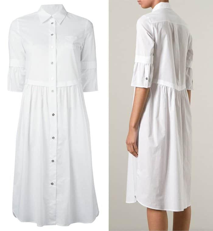 MM6 Maison Margiela Shirt Dress