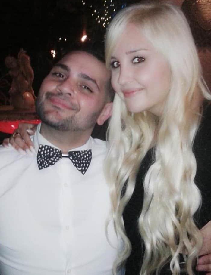 Amanda and Michael Costello