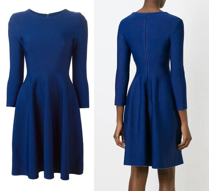 Issa Eddington Dress