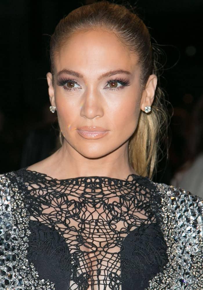 Jennifer Lopez Worst Dressed 2015 2