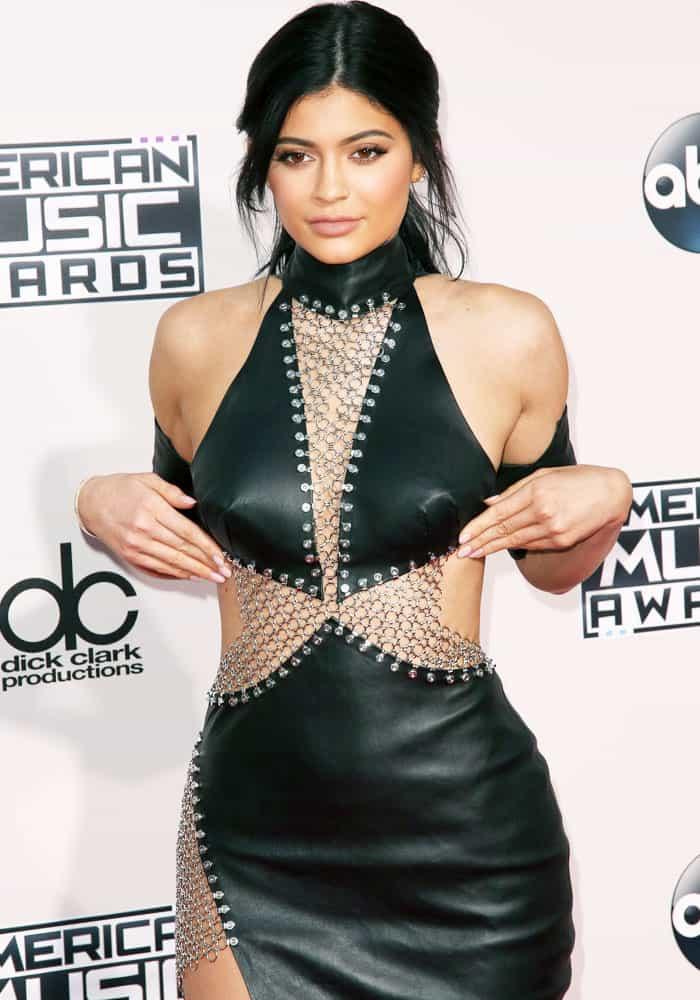 Kylie Jenner Worst Dressed 2015 2