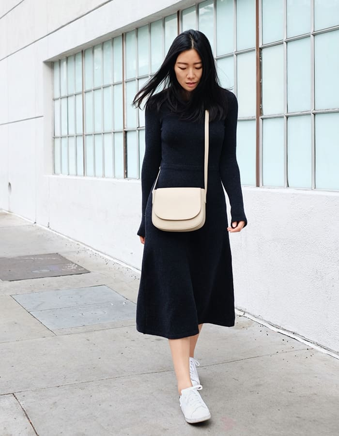 5 Important Rules of Minimalist Chic Fashion