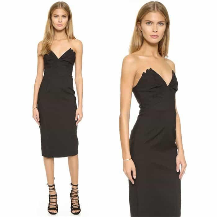 Talulah Infinite Dress