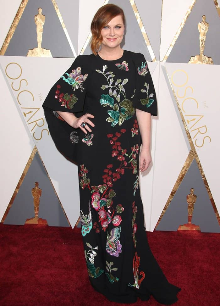 88th Annual Academy Awards - Amy Poehler