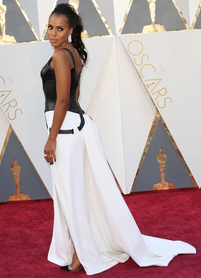 88th Annual Academy Awards - Kerry Washington