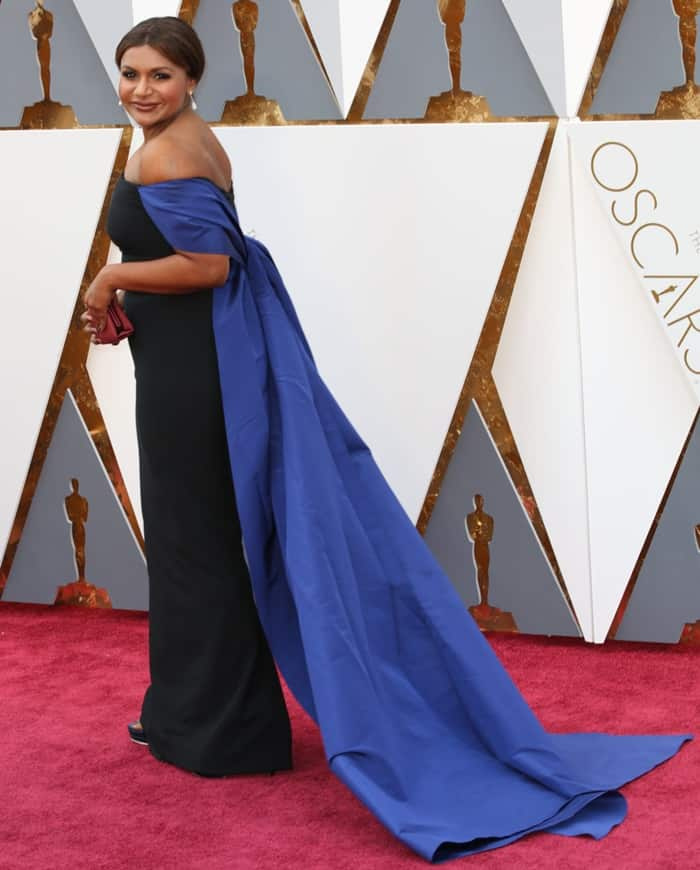 88th Annual Academy Awards - Mindy Kahling