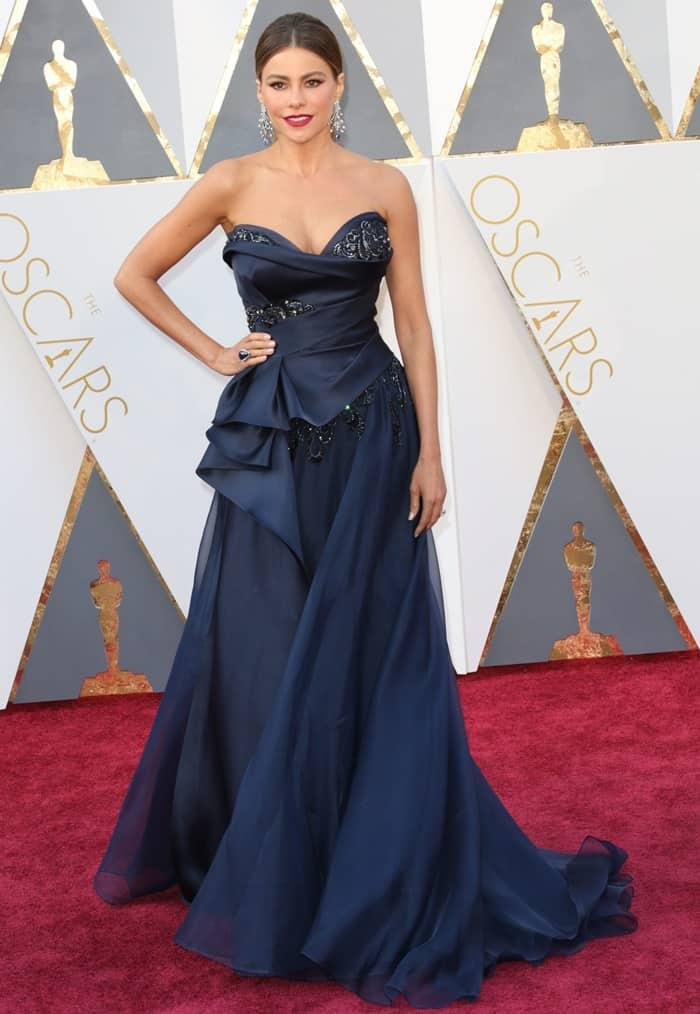 88th Annual Academy Awards - Sofia Vergara