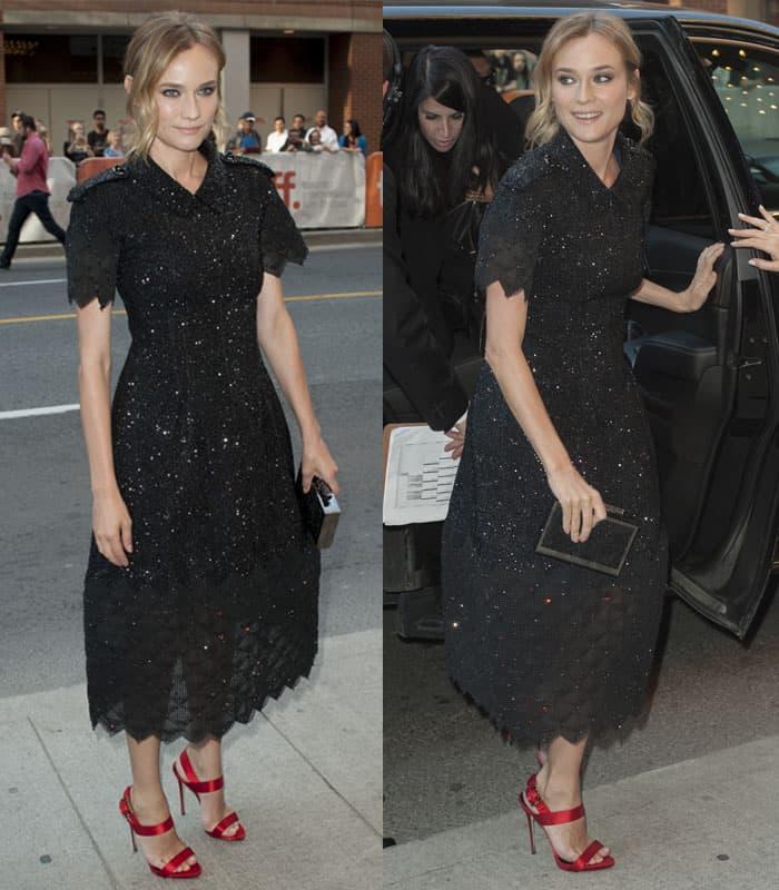 Diane Kruger style2