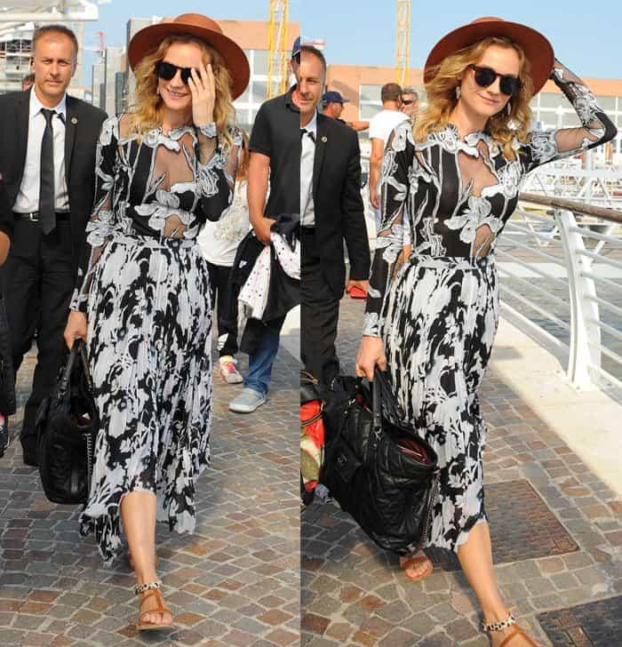 Diane Kruger style3
