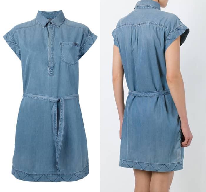 Diesel Denim Dress