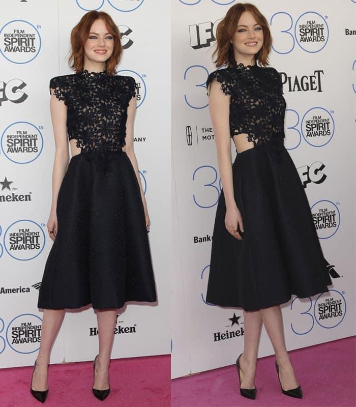 Emma Stone style1