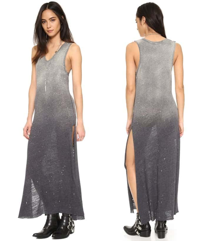 Free People Galaxy Maxi Dress3