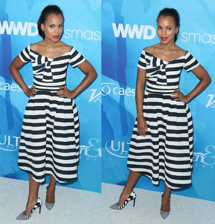 Kerry Washington style2