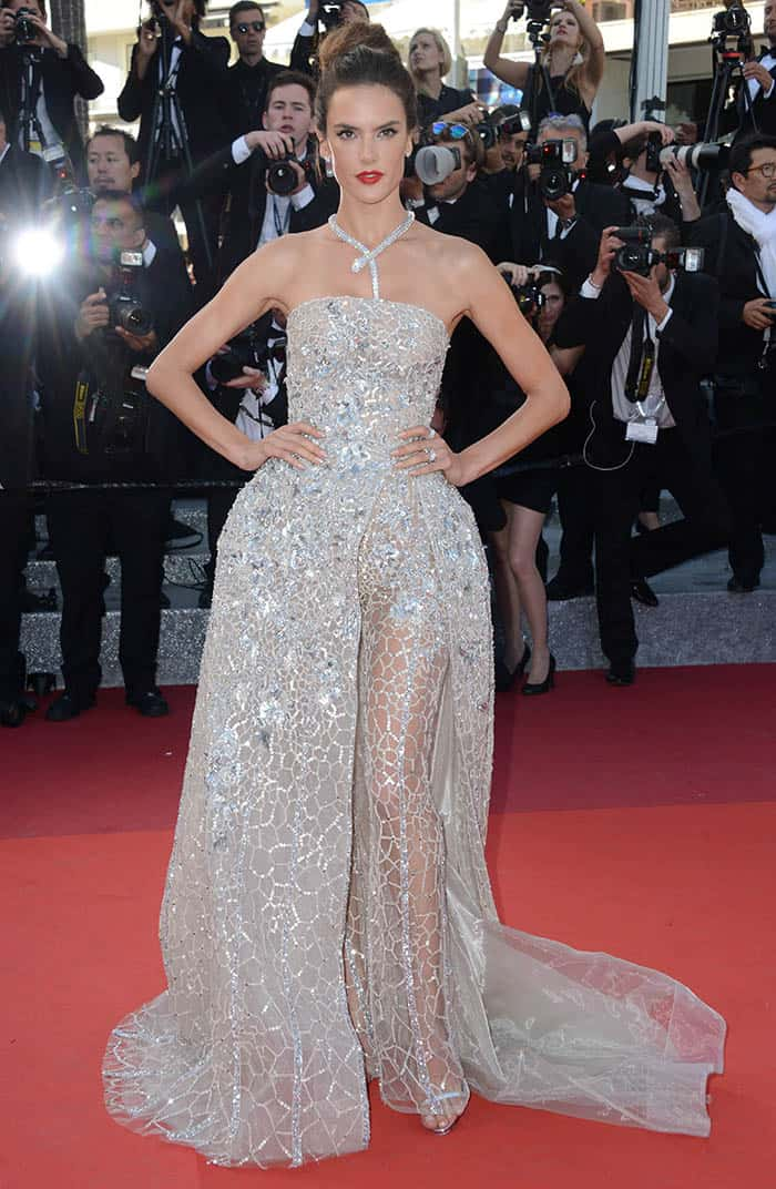 69th Cannes Film Festival - 'The Last Face' - Premiere