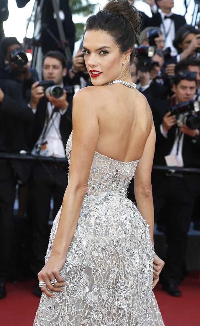 69th Cannes Film Festival - 'The Last Face' - Premiere