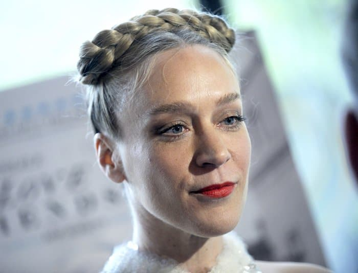 'Love & Friendship' screening in New York Featuring: Chloe Sevigny Where: New York, New York, United States When: 10 May 2016 Credit: Dennis Van Tine/Future Image/WENN.com **Not available for publication in Germany, Poland, Russia, Hungary, Slovenia, Czech Republic, Serbia, Croatia, Slovakia**