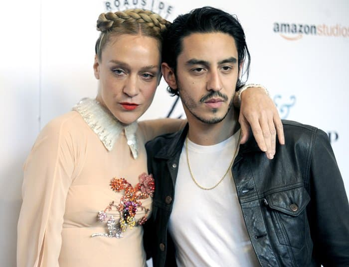 'Love & Friendship' screening in New York Featuring: Chloe Sevigny mit Freund Ricky Saiz Where: New York, New York, United States When: 10 May 2016 Credit: Dennis Van Tine/Future Image/WENN.com **Not available for publication in Germany, Poland, Russia, Hungary, Slovenia, Czech Republic, Serbia, Croatia, Slovakia**