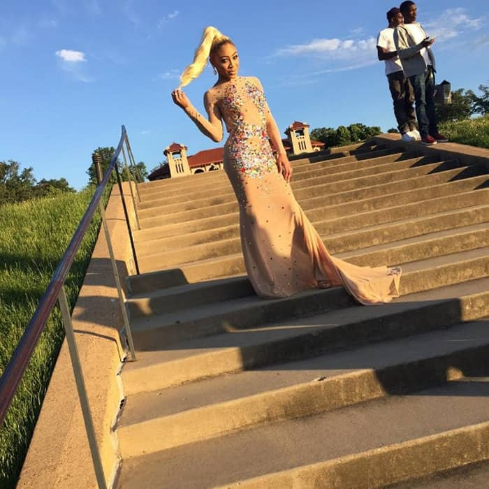 India Ross Prom Dress4