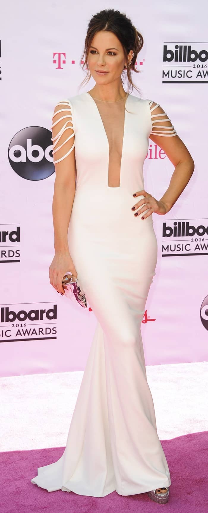 2016 Billboard Music Awards arrivals at the T-Mobile Arena Las Vegas Featuring: Kate Beckinsale Where: Las Vegas, Nevada, United States When: 23 May 2016 Credit: Apega/WENN.com