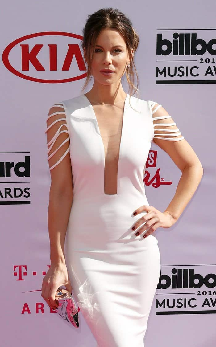 2016 Billboard Music Awards arrivals at T-Mobile Arena Las Vegas Featuring: Kate Beckinsale Where: Las Vegas, Nevada, United States When: 22 May 2016 Credit: Judy Eddy/WENN.com