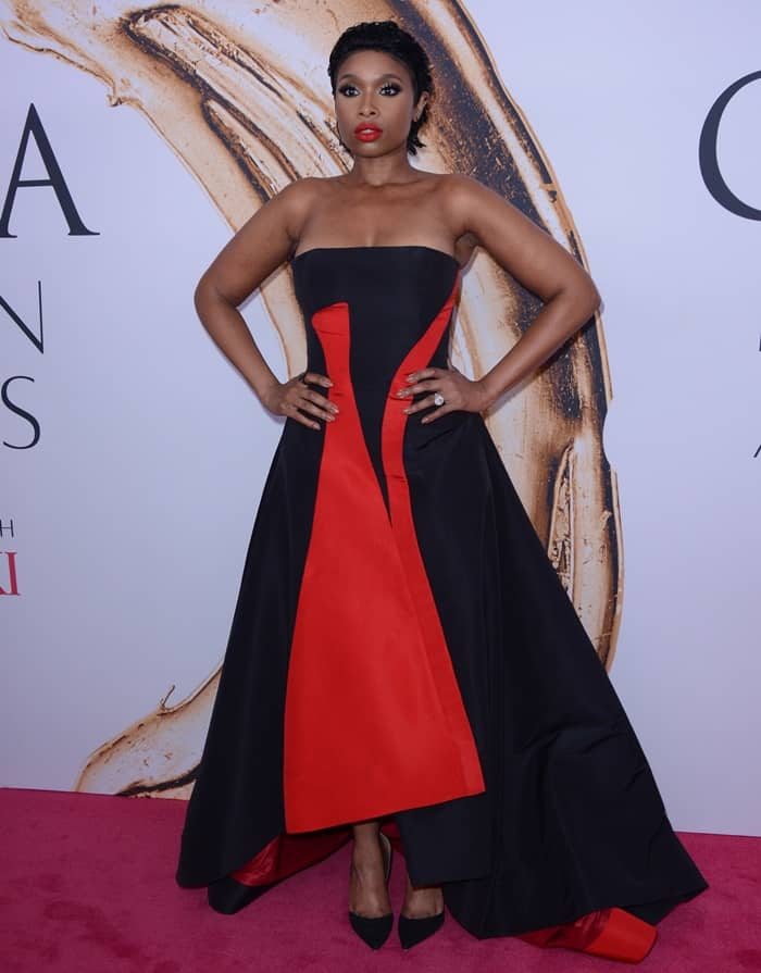 2016 CFDA Fashion Awards