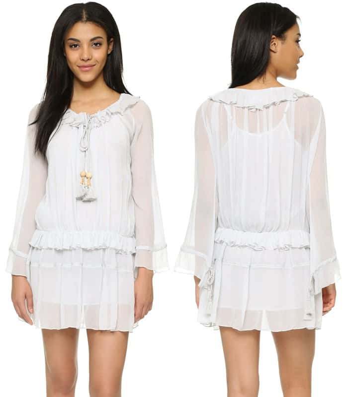 TRYB212 Laurer Dress