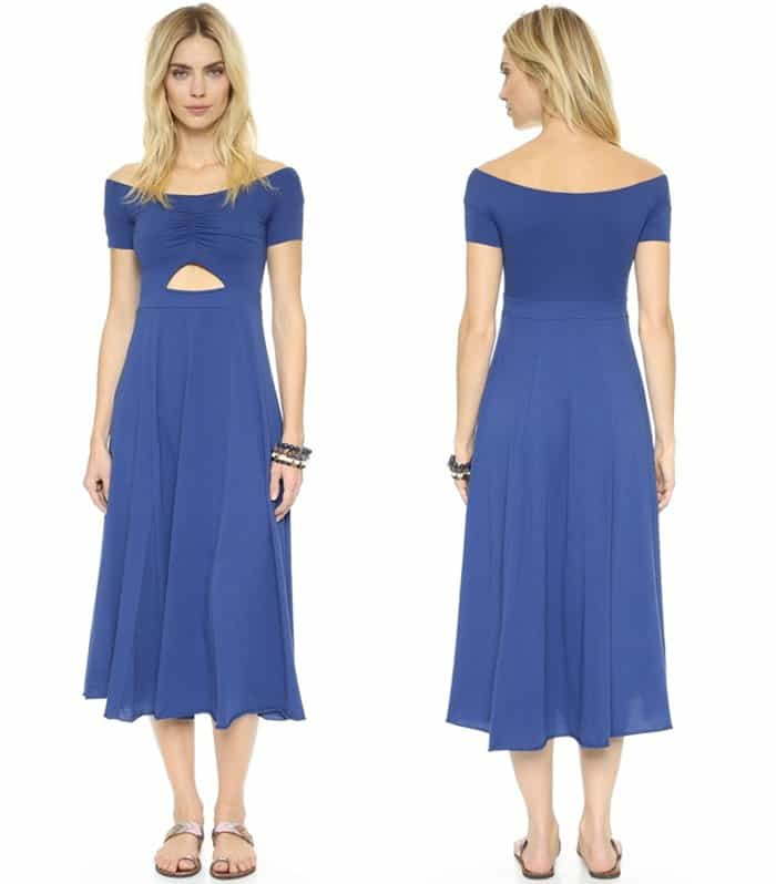 Free People Dance With Me Dress3