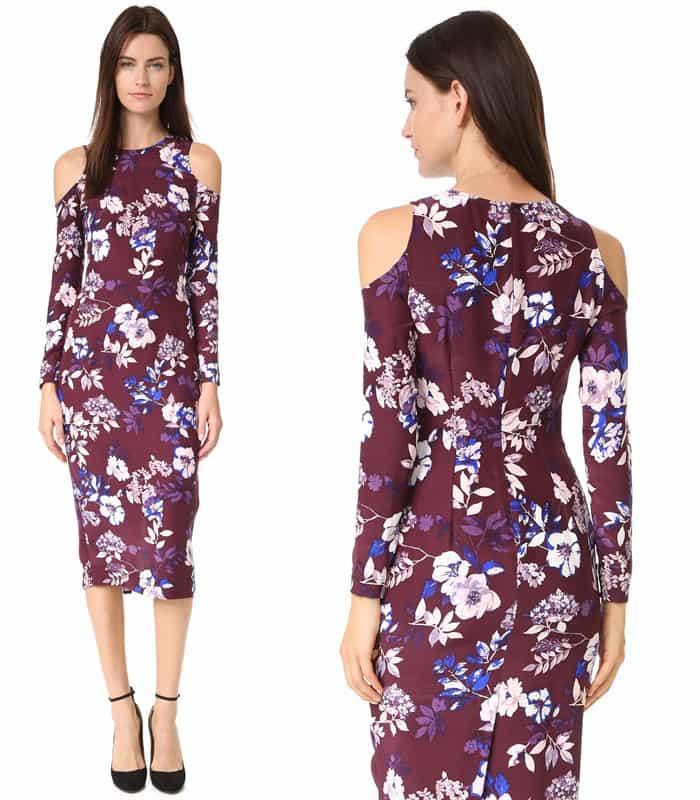Piamita Josephine Dress