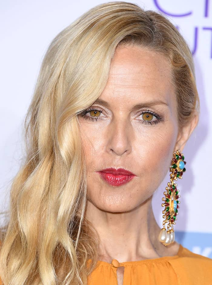 Rachel Zoe at the 15th Annual Chrysalis Butterfly Ball