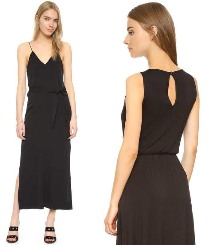 AYR the Niche Dress