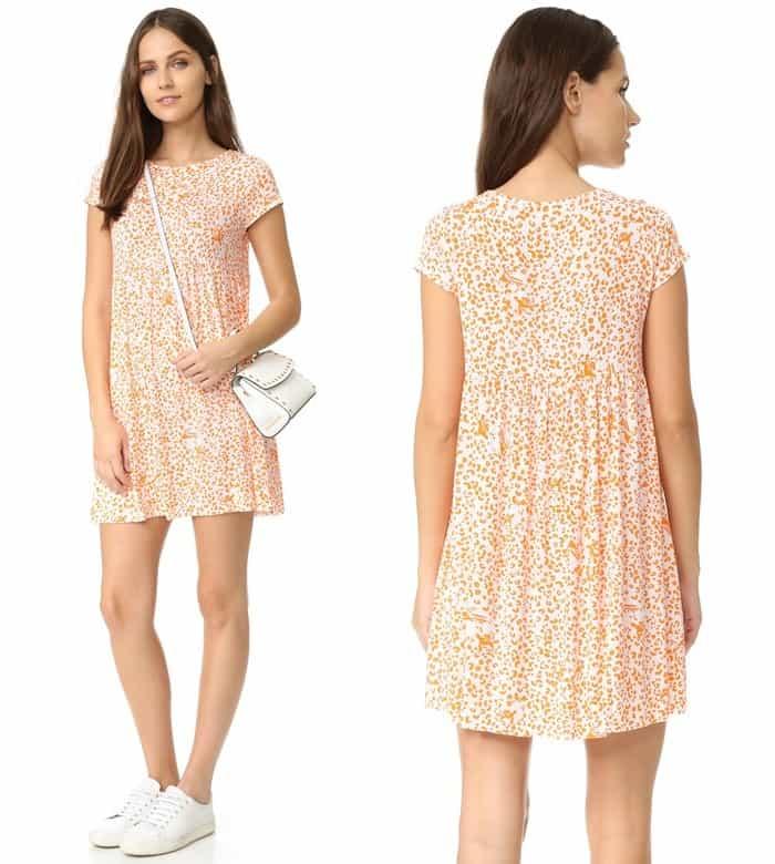 Clayton Lucia Dress3