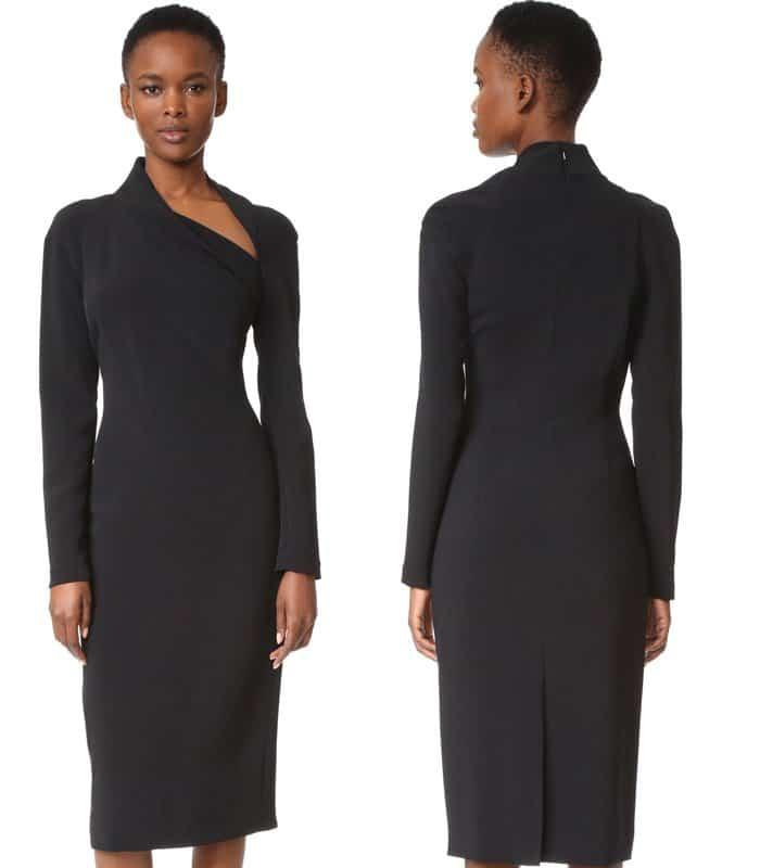 Cushnie Et Ochs The Stella Dress