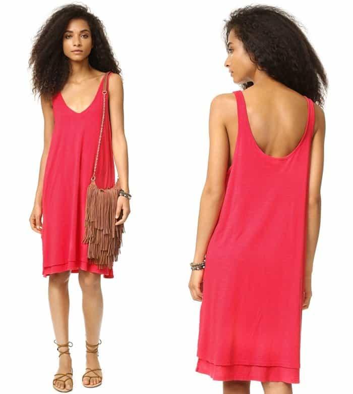 Feel The Piece Allura Dress3