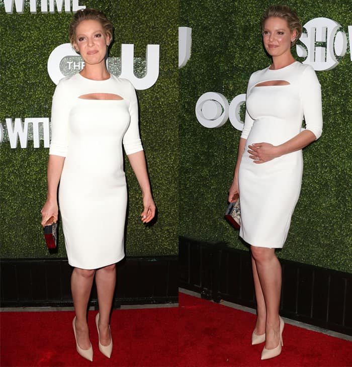 Katherine Heigl Christian Siriano Dress1