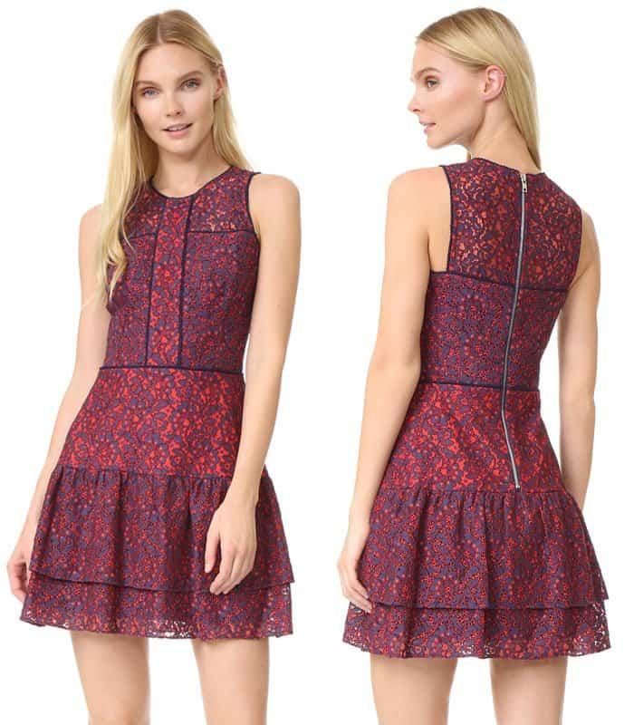 Parker Nerissa Dress