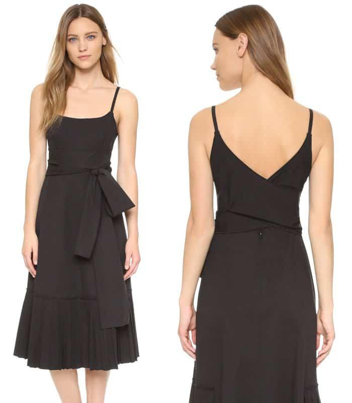 Theory Minkar Dress