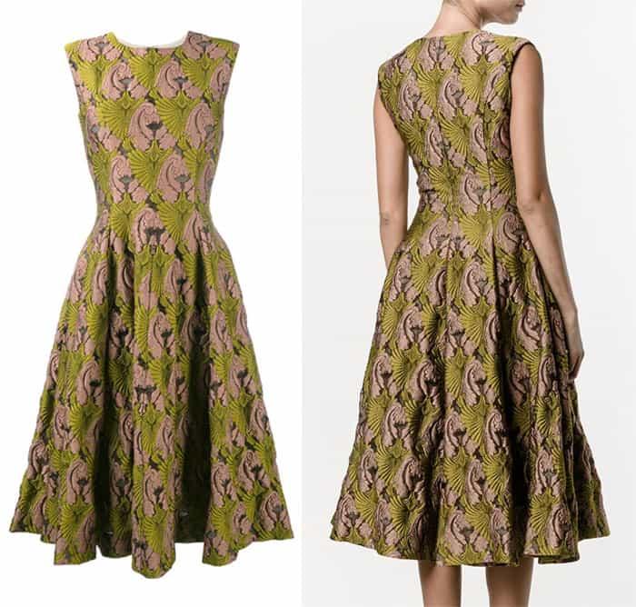 emilia-wickstead-mercedes-dress