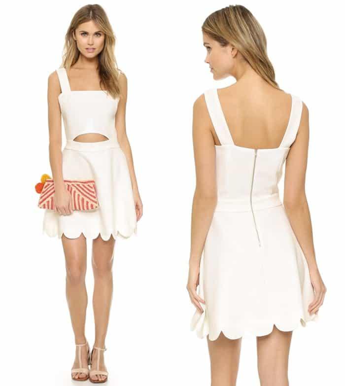 English Factory Woven Dress3