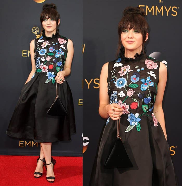 maisie-williams-emmy-2016-dress1