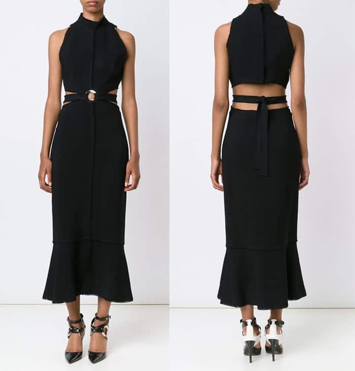 proenza-schouler-sleeveless-cut-out-dress